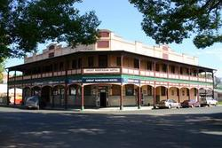 The Great Northern Hotel - Grafton - Accommodation Newcastle