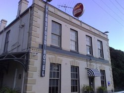 Fyansford Hotel - Accommodation Newcastle