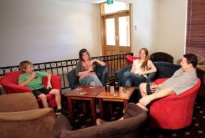 Hibernian Hotel Beechworth - Accommodation Newcastle