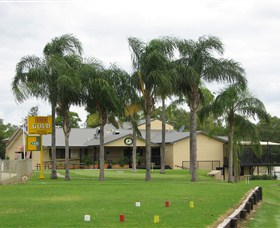 Moree Golf Club - Accommodation Newcastle