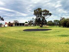 Cleve Golf Club - Accommodation Newcastle