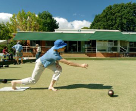 Canberra City Bowling Club - Accommodation Newcastle