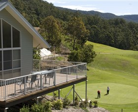 Kangaroo Valley Golf Club - Accommodation Newcastle