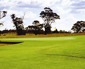 Mt Broughton Golf and Country Club - Accommodation Newcastle