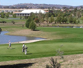 Gungahlin Lakes Golf and Community Club - Accommodation Newcastle
