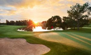 Kingston South East Golf Club - Accommodation Newcastle