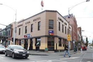 Central Club Hotel - Accommodation Newcastle