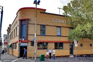 Court House Hotel North Melbourne - Accommodation Newcastle