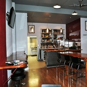 Grape  Grain Bar - Accommodation Newcastle