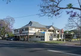 Jacaranda Hotel - Accommodation Newcastle