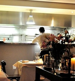Bistro Lilly - Accommodation Newcastle