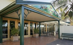 Twin Willows Hotel - Accommodation Newcastle