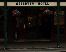 Observer Hotel - Accommodation Newcastle