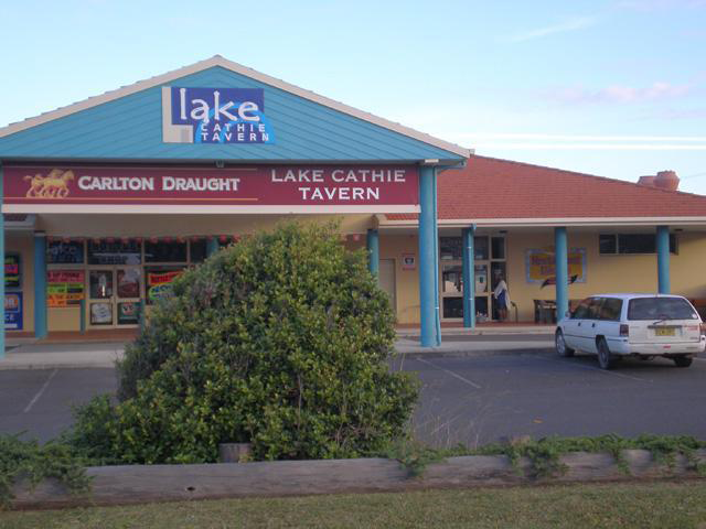 Lake Cathie Tavern - Accommodation Newcastle