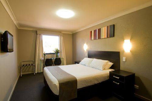 Blackbutt Inn - Accommodation Newcastle
