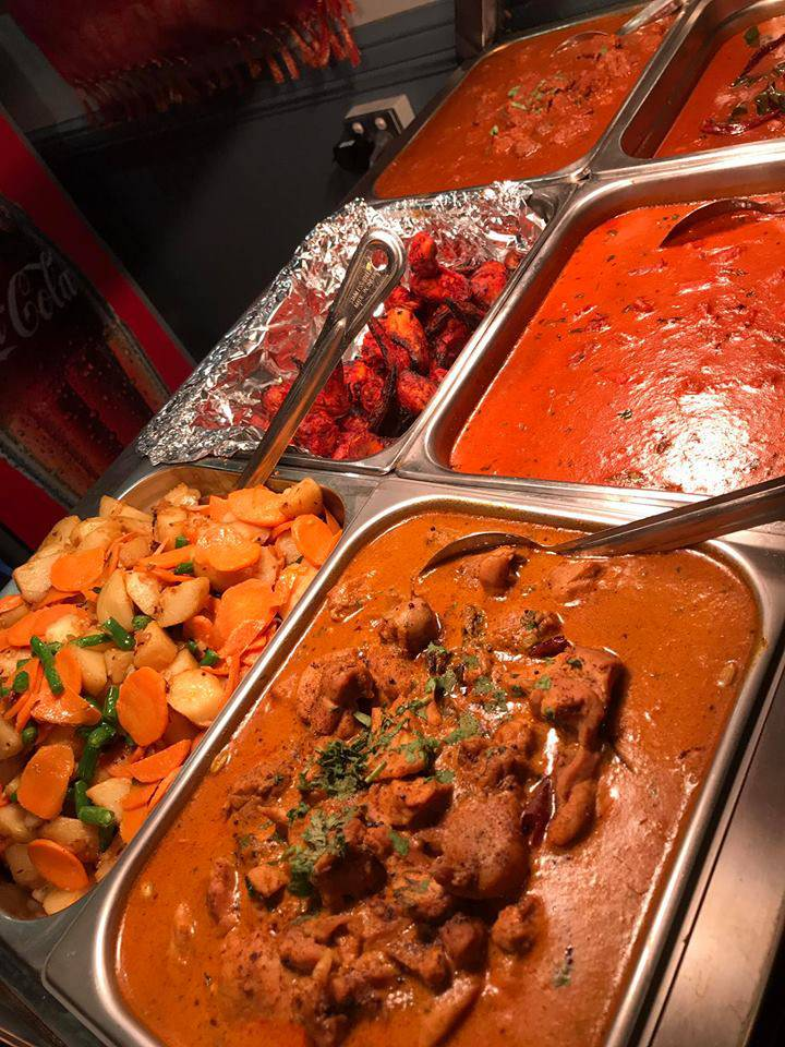 Royal Indian Kitchen Restaurant - Accommodation Newcastle