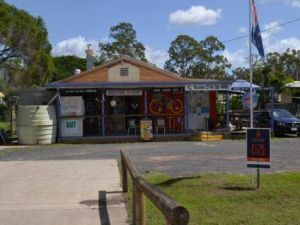 Buxton General Store - Accommodation Newcastle