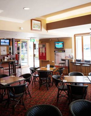 Cecil Hotel - Accommodation Newcastle