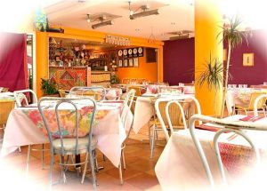The Only Place Indian Restaurant - Accommodation Newcastle