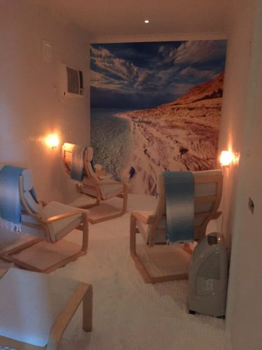 Salty Kisses Natural Therapy Centre - Accommodation Newcastle