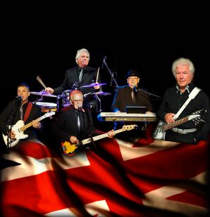 Herman's Hermits with Special Guest Mike Pender - The Six O'Clock Hop - Accommodation Newcastle