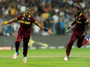 ICC Men's T20 World Cup - West Indies v Qualifier B2 - Accommodation Newcastle