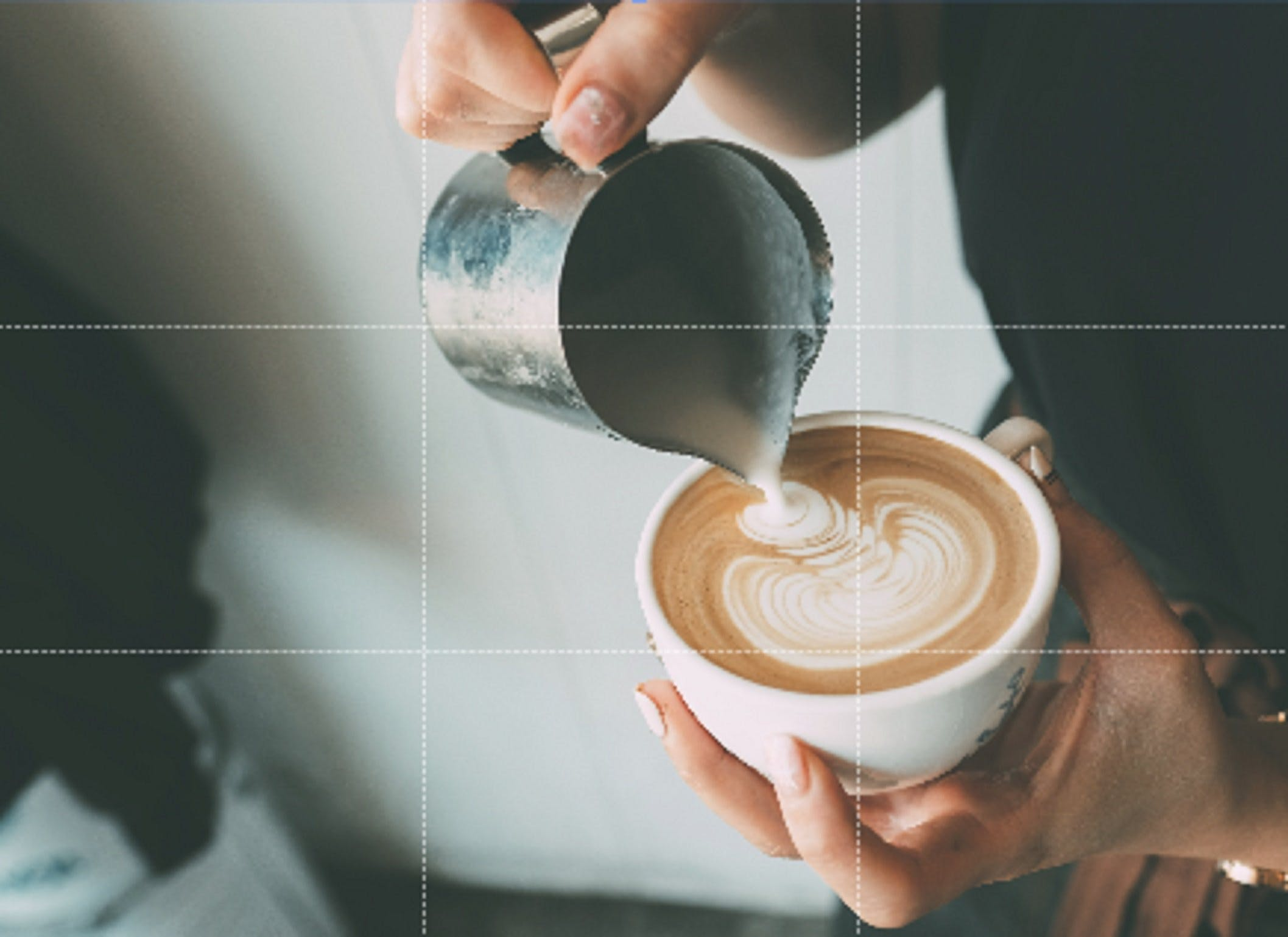 Latte Art Class for Beginners - Accommodation Newcastle