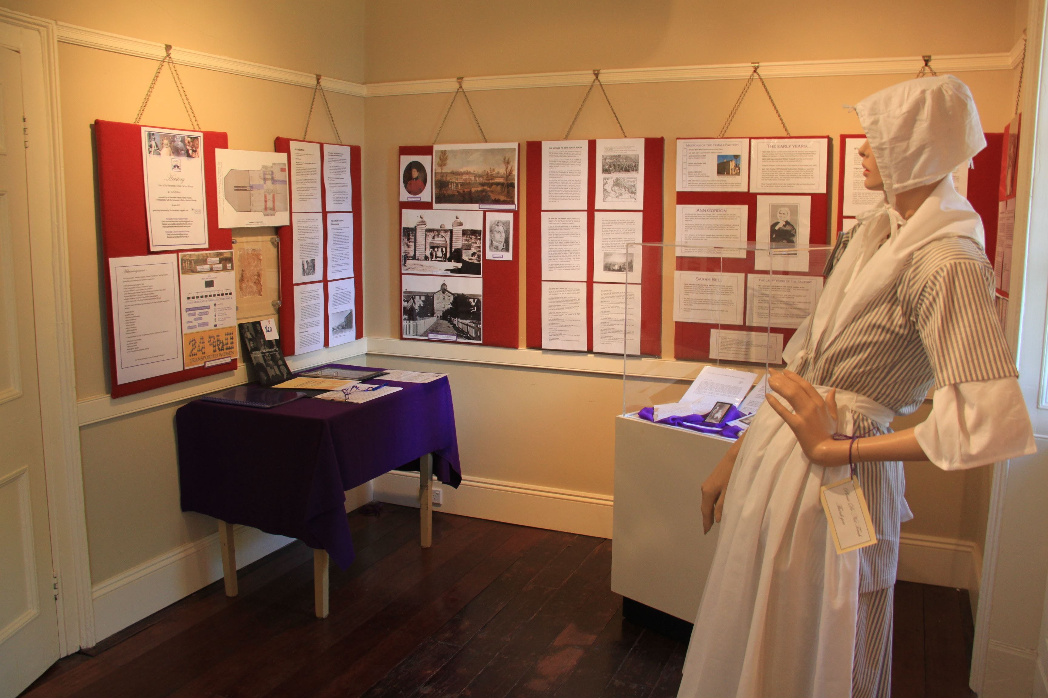 Learn Your History Saturday Parramatta and District Historical Society - Accommodation Newcastle