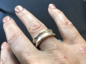 Lost Wax Silver Ring Workshop - Pod Jewellery - Accommodation Newcastle