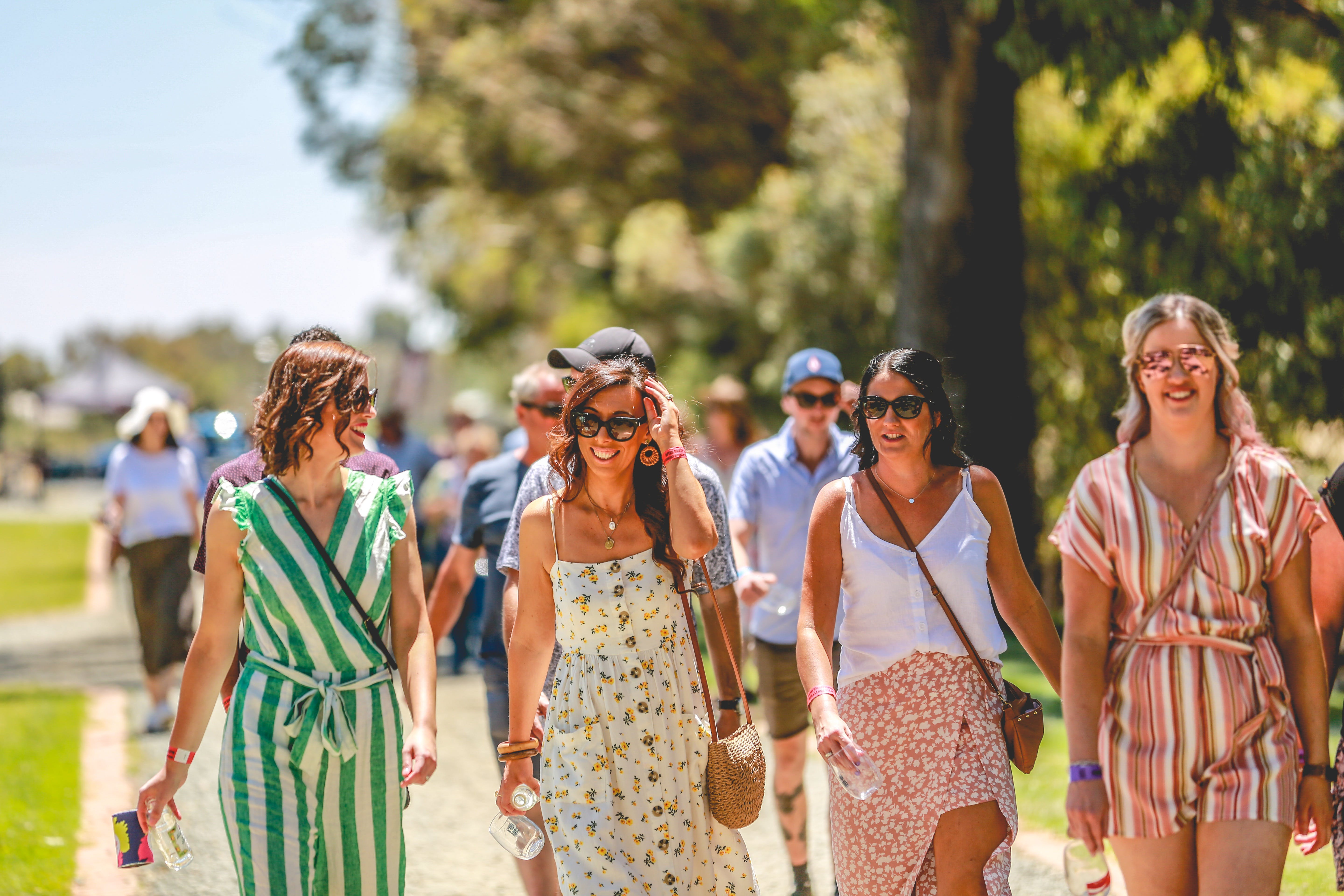 Perricoota Pop and Pour Festival - Echuca Moama - Accommodation Newcastle