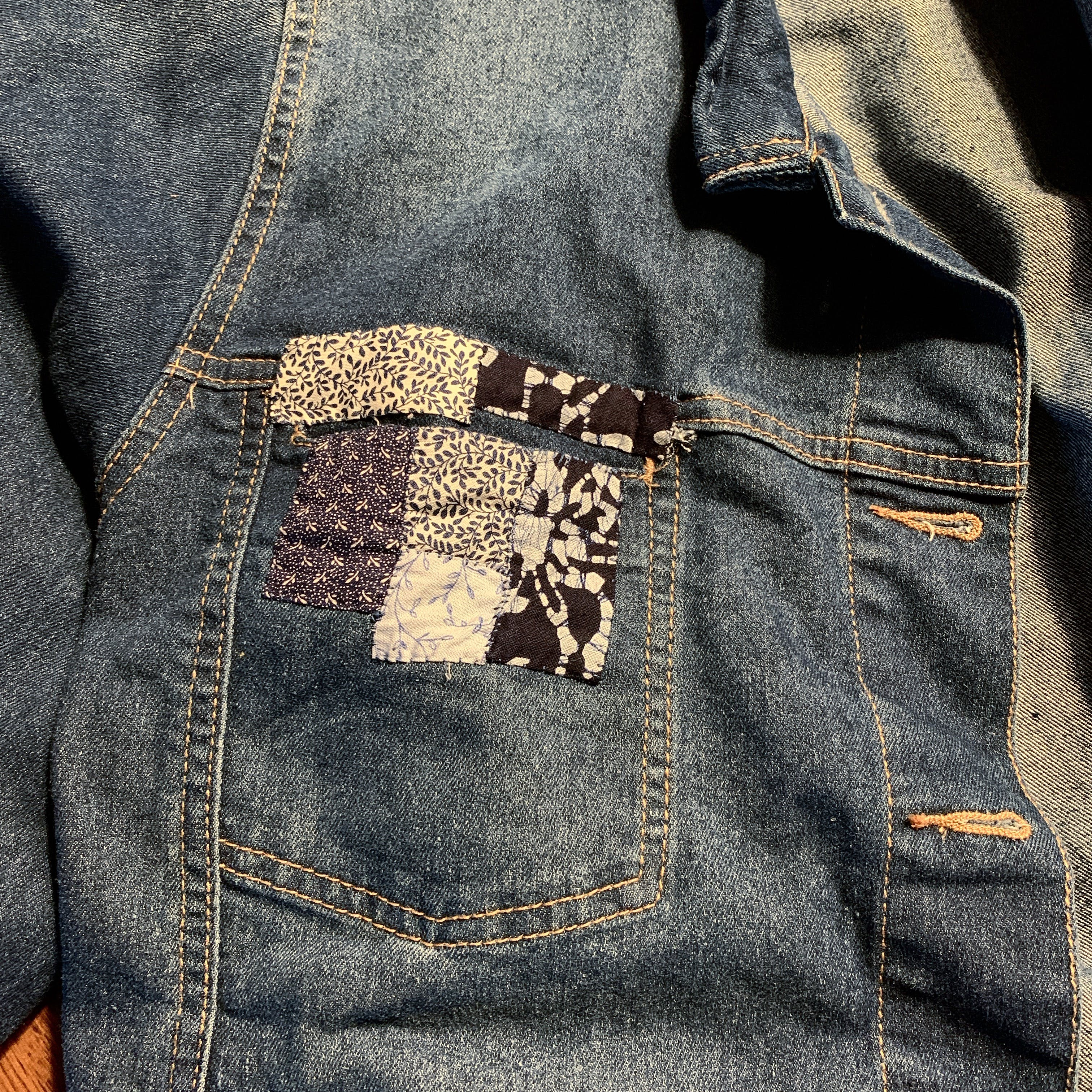 Upcycling Clothes for Beginners Class - Accommodation Newcastle