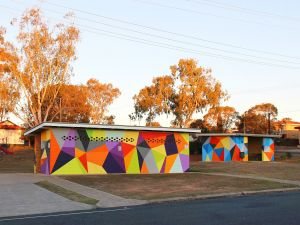 Condamine Country Art and Craft Trail - Accommodation Newcastle