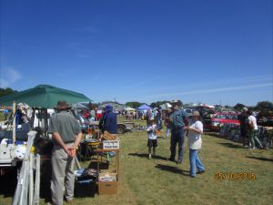 Crookwell Rotary Swap Meet and Market Day - Accommodation Newcastle