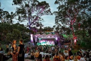 Field Good Festival - Accommodation Newcastle