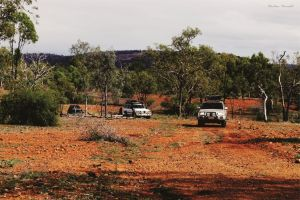 July 4X4 Come and Try Day - Accommodation Newcastle
