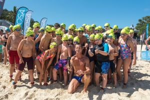 Noosa Summer Swim Festival 2021 - Accommodation Newcastle