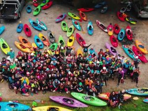 Paddling Film Festival - Kempsey - Accommodation Newcastle