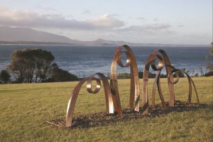 Sculpture Bermagui - Accommodation Newcastle