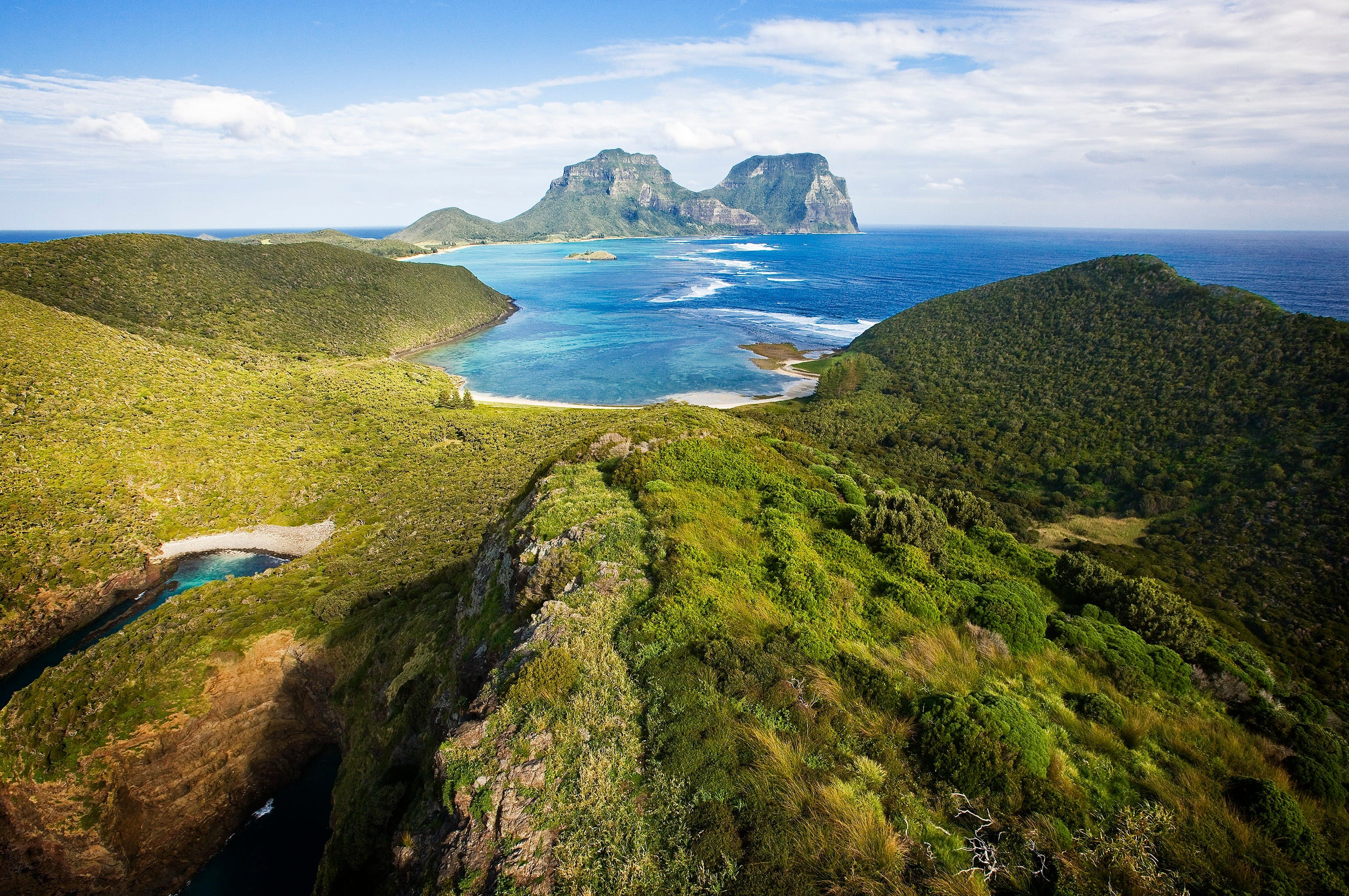 The Lord Howe Island Community Markets - Accommodation Newcastle