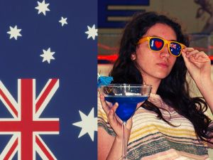 Celebrate Australia Day all weekend at Ice Zoo - Accommodation Newcastle