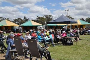 Kyabram RV Country Music Corral - Accommodation Newcastle
