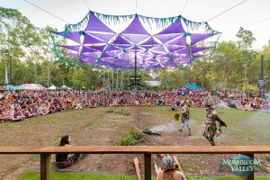 Mushroom Valley Festival - Accommodation Newcastle