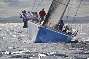 Sail Port Stephens - Accommodation Newcastle