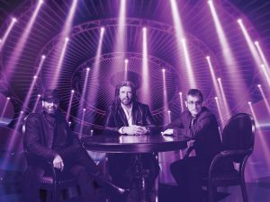 The Australian Bee Gees Show - 25th Anniversary Tour - Wyong - Accommodation Newcastle