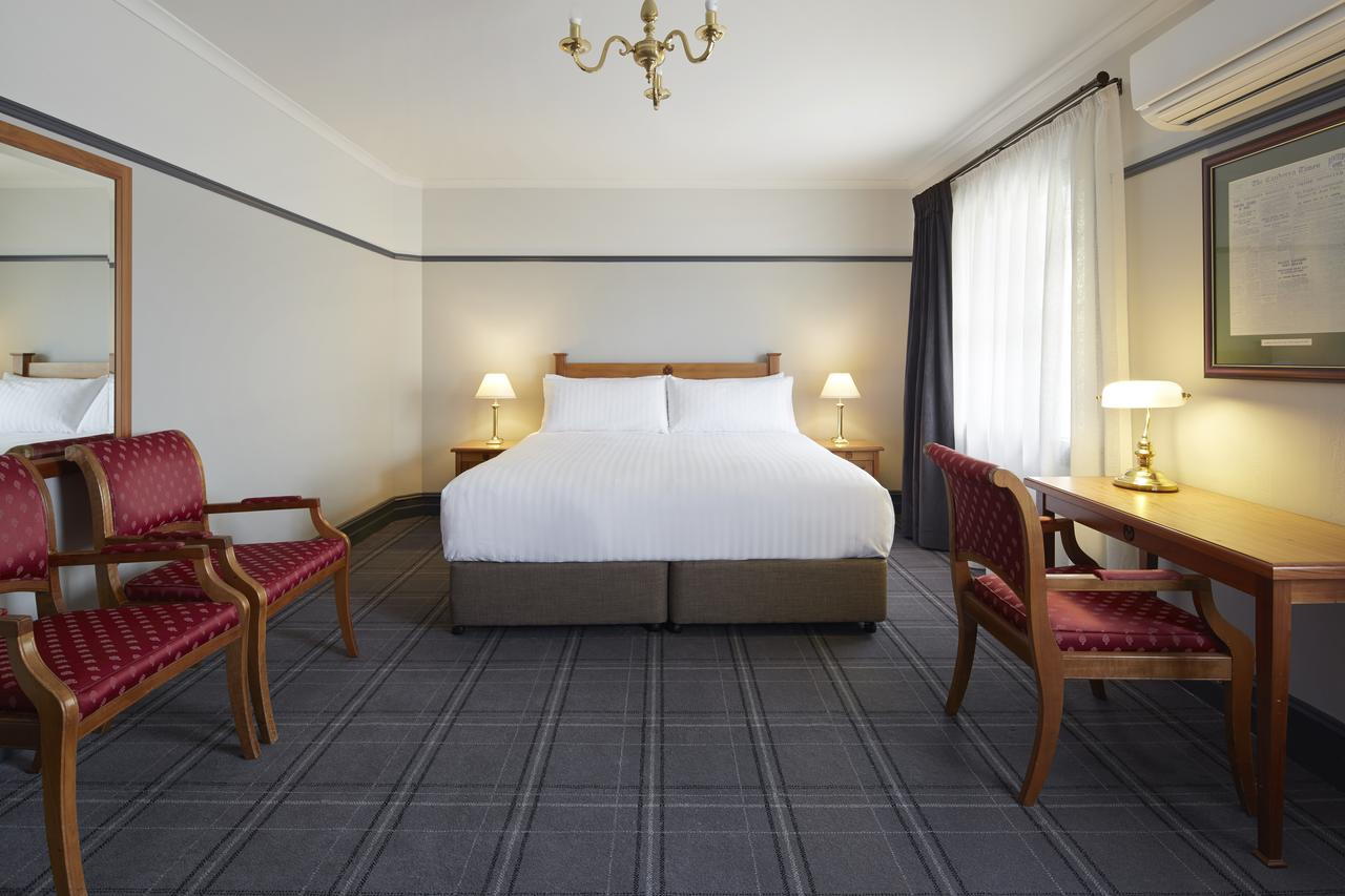 Brassey Hotel - Managed by Doma Hotels - Accommodation Newcastle