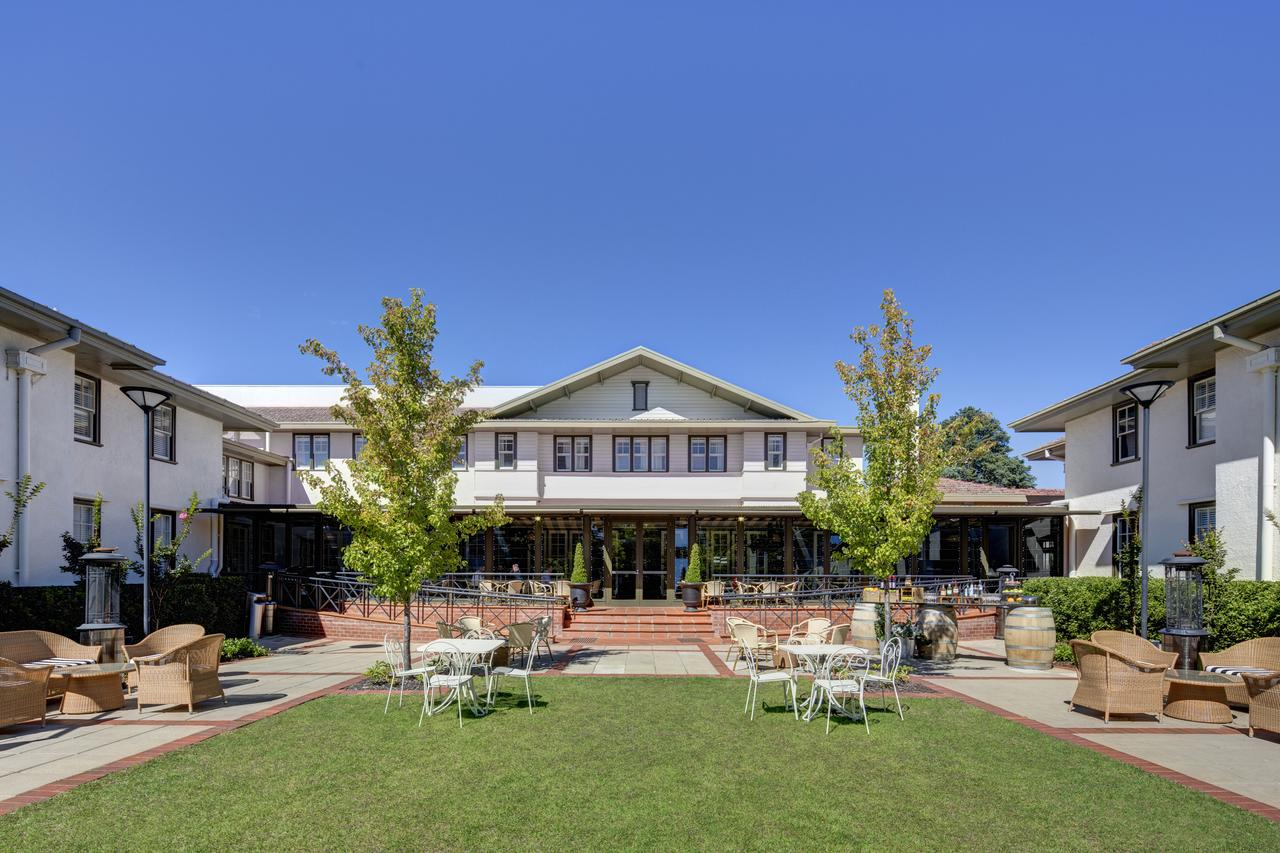 Hotel Kurrajong Canberra - Accommodation Newcastle