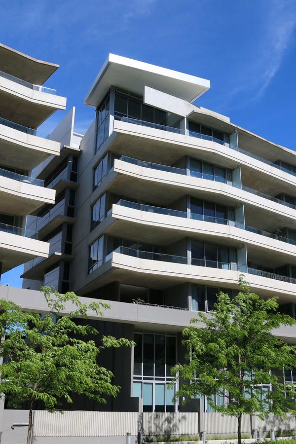 Accommodate Canberra - Realm Residences - Accommodation Newcastle