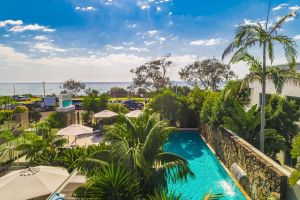 Bayview Beachfront Apartments - Accommodation Newcastle