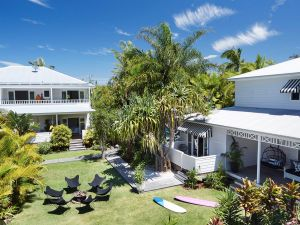 Atlantic Byron Bay - Accommodation Newcastle
