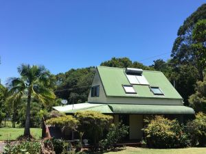 Yallaroo Cottage - Accommodation Newcastle